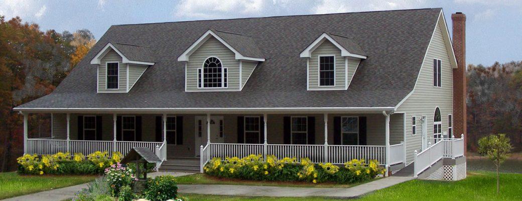 home northstar modular homes inc